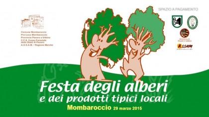 Festa degli Alberi 2015