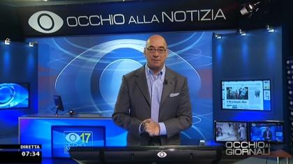 Occhio ai GIORNALI 30/4/2015