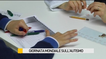 Giornata Mondiale dell'Autismo celebrata al Santa Croce – VIDEO