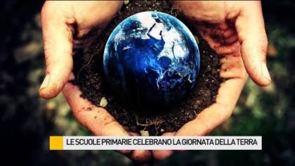 Le scuole primarie celebrano la Giornata Mondiale della Terra – VIDEO