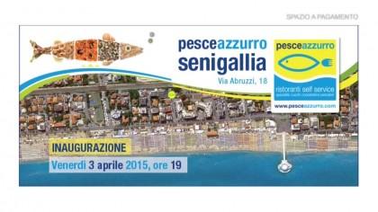 Inaugurazione Pesceazzurro Senigallia