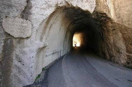 """Un percorso """"Alla scoperta dell'antica via Flaminia"""""""