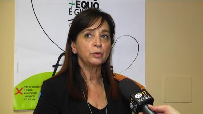 Giuseppina De Tmmaso