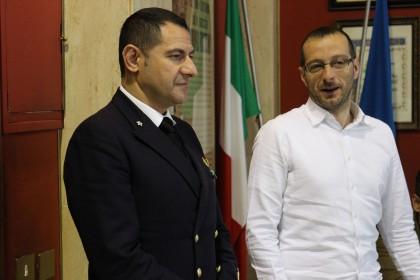 """Porto, Ricci: """"Non è in discussione la fruizione e andranno avanti gli interventi"""""""