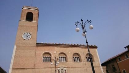 Orologio piazza XX Settembre