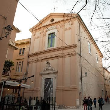 La chiesa del S. Arcangelo torna a splendere per le festività pasquali