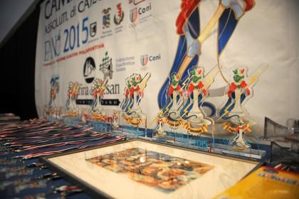 Fano capitale degli Scacchi per il 5° anno consecutivo con 400 giocatori