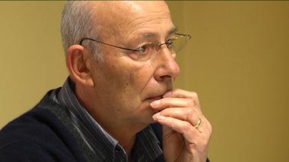 Umberto De Simoni pensionati cisl