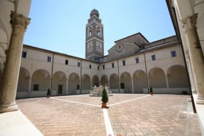 Laura Cecconi è il nuovo presidente all'associazione San Paterniano
