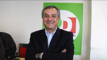 Renato Claudio Minardi si candida a consigliere regionale – VIDEO