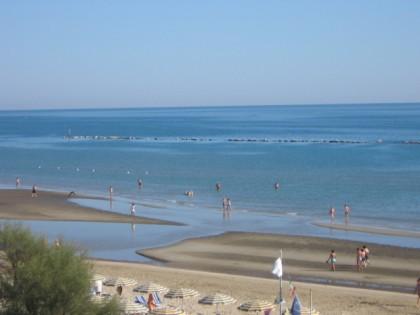 Difesa della costa, Mondolfo chiede aiuto alla Regione