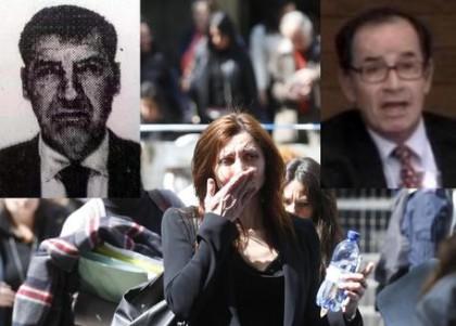 Strage in Tribunale a Milano, vive a Pesaro la sorella del giudice ucciso
