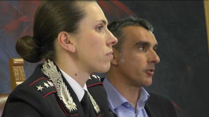 """Operazione antidroga """"Mozzicone"""": nove arresti – VIDEO"""