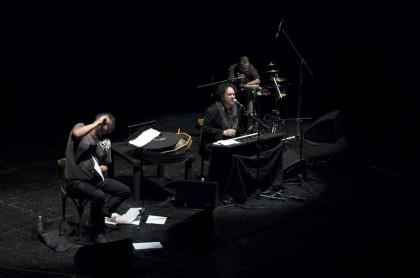 """""""Bestemmia d'Amore"""", il 14 aprile al Teatro della Fortuna"""