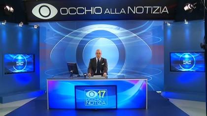 Occhio alla NOTIZIA 13/5/2015