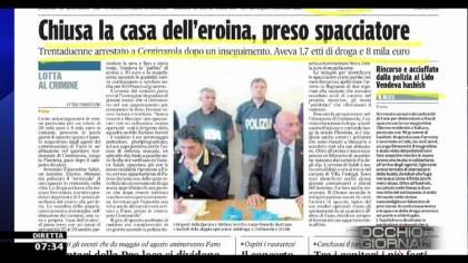 Occhio ai GIORNALI 14/5/2015