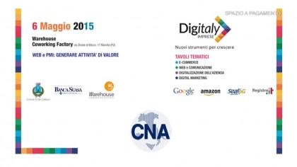 Digitaly imprese – Cna