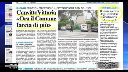 Occhio ai GIORNALI 7/5/2015