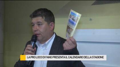 La Pro Loco di Fano presenta il calendario della stagione – VIDEO