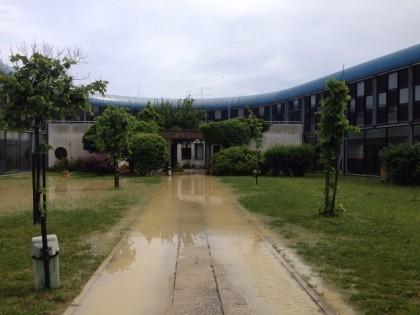 Scuola Faa di Bruno a Marotta