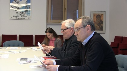 Il Cardinale Francesco Montenegro incontra la Diocesi