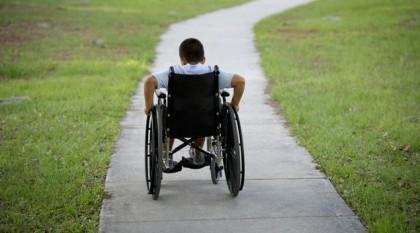 """Delvecchio: """"Soppressi i servizi di integrazione per i disabili"""""""