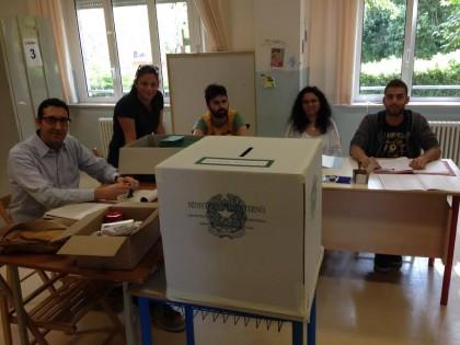 Regionali Marche: alle 19 ha votato il 34,2%, in aumento