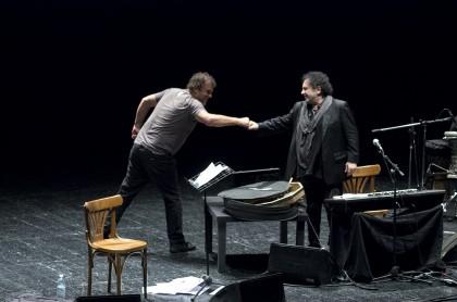 """""""Bestemmia d'amore"""":  il 23 maggio al Teatro della Fortuna di Fano"""
