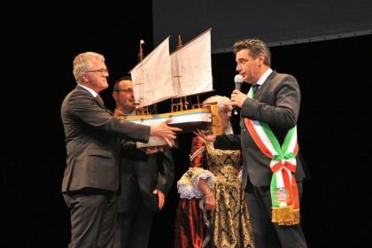 Celebrati i 30 di gemellaggio Fano – Rastatt