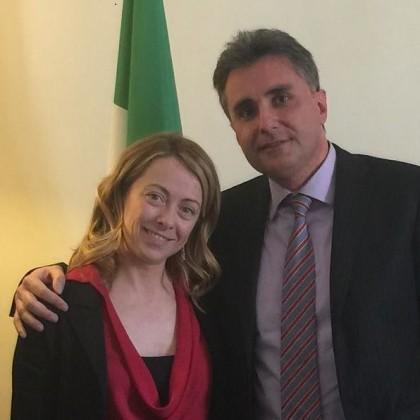 """Ferrovia Fano-Urbino, Baldelli: """"Da sempre in prima linea per ripristinarla"""""""