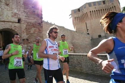 Esperienza positiva per Fano + Sport alla Collemar-Athon