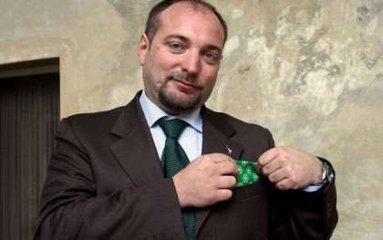 Arriva a Fano il Presidente del COPASIR Giacomo Stucchi