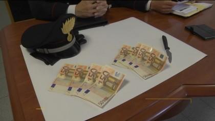 Estorsione aggravata, arrestati due fratelli moldavi – VIDEO