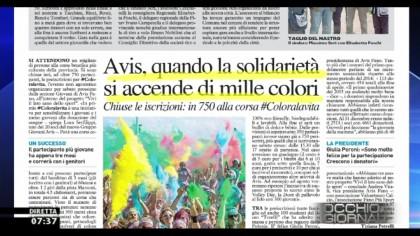 Occhio ai GIORNALI 26/5/2015
