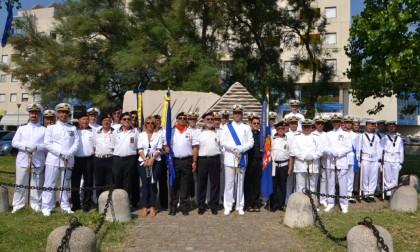 Celebrato il 97° Anniversario della Festa della Marina Militare Italiana