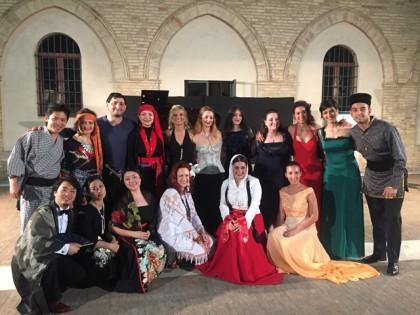 Da Mozart a Puccini, l'Accademia Lirica di Osimo chiude i Concerti di Mezzogiorno