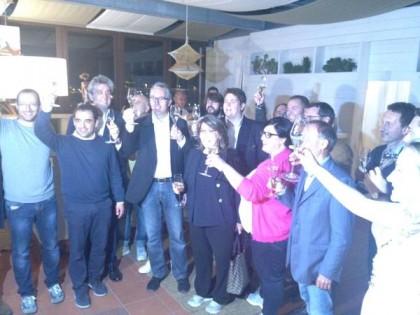 Luca Ceriscioli è il nuovo governatore delle Marche. Ore 12 in diretta su Fano TV la conferenza stampa