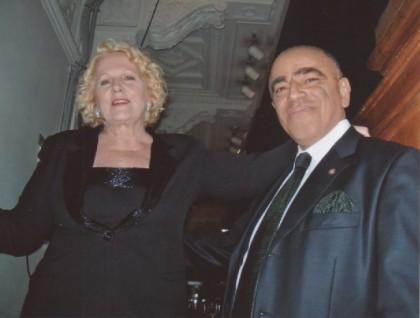 Katia Ricciarelli sarà al Teatro della Fortuna di Fano