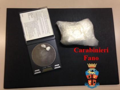 Trasportava 300 grammi di cocaina, arrestato un corriere napoletano – VIDEO