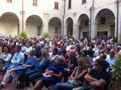 28 autori in cinque giorni, record di presentazioni per il Festival della Saggistica