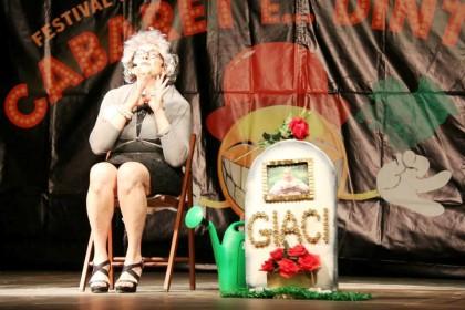 Il Festival della Comicità ha aperto la stagione dell'Arena BCC