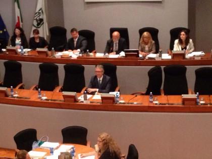 Antonio Mastrovincenzo, del Pd, è il nuovo presidente del Consiglio regionale delle Marche – VIDEO