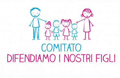 Sabato 20 Giugno a Roma contro il Ddl e il Gender nelle scuole