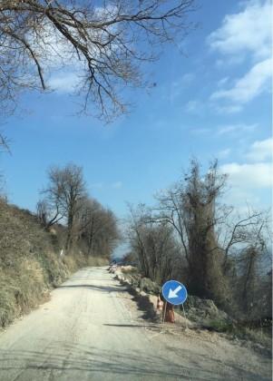 """""""Provincia le tue strade gridano vergogna"""": Antonio Baldelli lancia una raccolta firme"""