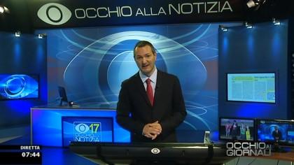 Occhio ai GIORNALI 11/6/2015