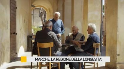 Marche, la regione della Longevità – VIDEO