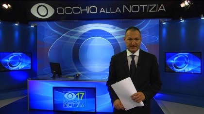 Occhio alla NOTIZIA 13/6/2015