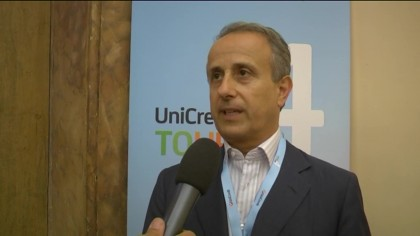 Rilanciare il turismo con UniCredit 4 Tourism – VIDEO