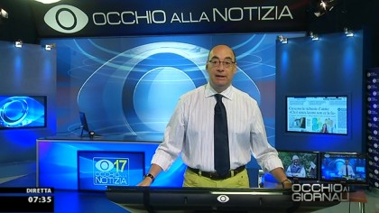 Occhio ai GIORNALI 25/6/2015