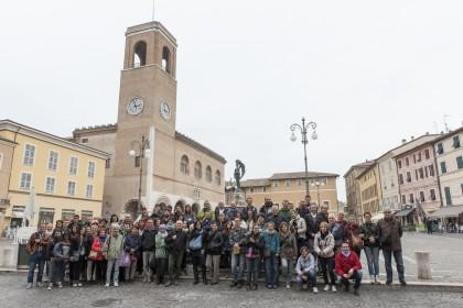 """Presentazione della mostra """"Trenta manifesti dedicati a Fano"""""""